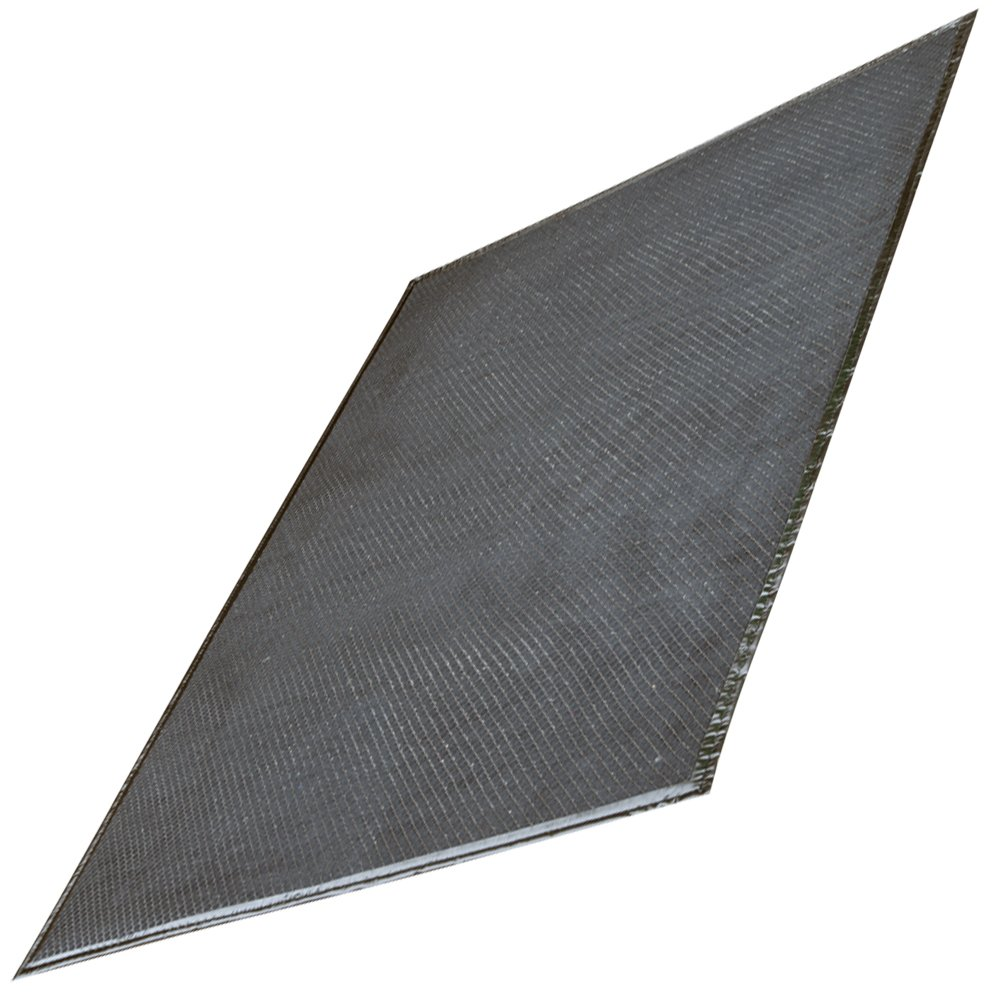 Just Suk It Up, Absorbent Under the Sink Mat - 24 x 48 Roll: Grey Just Suk It Up Limited 19418