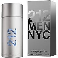 212 by Carolina Herrera - perfume for men - Eau de Toilette, 100ml