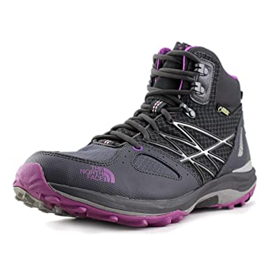 Amazon.com | The North Face Women's Ultra Fastpack Mid GTX Hiking ...