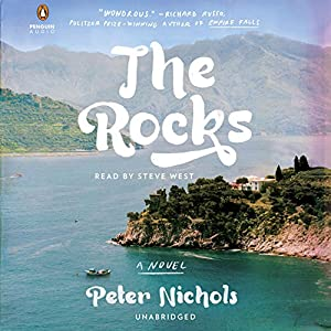 The Rocks Audiobook