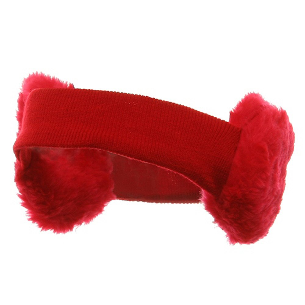 G and S Ear muff Headband