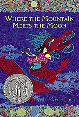 Buy Where the Mountain Meets the Moon Book Online at Low Prices in India |  Where the Mountain Meets the Moon Reviews & Ratings - Amazon.in