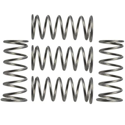 Amazon com : HIPA (Pack of 5) Trimmer Head Spring Autocut 25