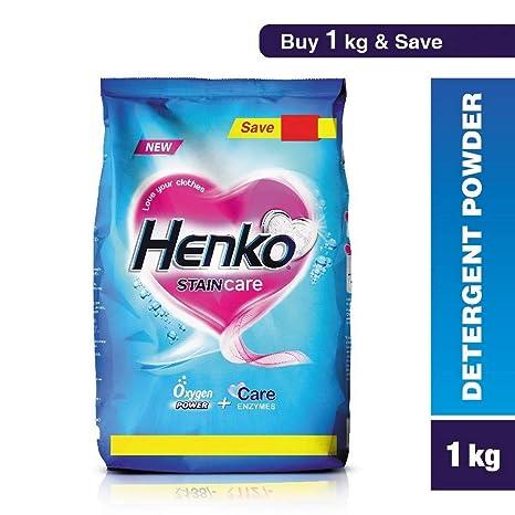 Henko Stain Care Powder - 1 kg