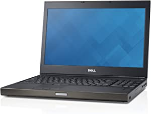 "Dell Precision Mobile Workstation M6800 - Core i7 4800MQ / 2.7 GHz - Windows 7 Pro 64-bit - 8 GB RAM - 500 GB Hybrid Drive - DVD-Writer - 17.3"" wide 1920 x 1080 / UltraSharp Full HD - AMD FirePro M6100 - 802.11ac"