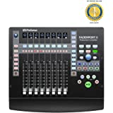 Presonus FaderPort 8 8-channel Mix Production Controller with 1 Year Free Extended Warranty