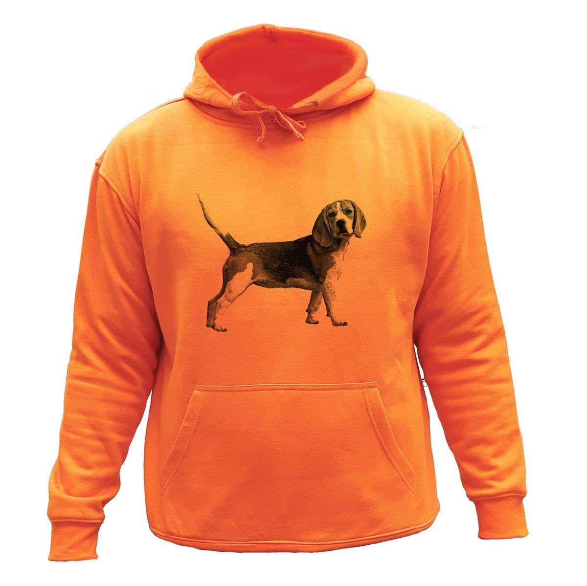 Beagle Chien Courant AtooDog Pull Sweat de Chasse