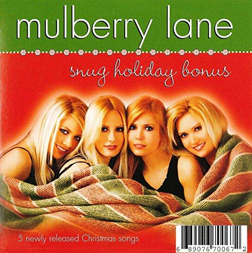 Snug with 5 Song Bonus Christmas...