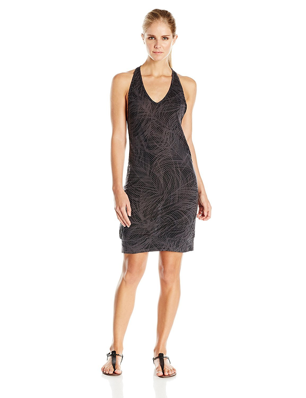 47fd460e8e18 Buy Icebreaker Women s Nomi Racerback Dress Online at Low Prices in India -  Amazon.in