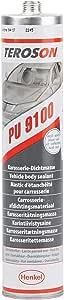 Henkel Body Silicon, White, 310 ml, up9100