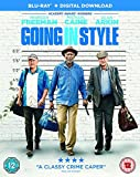 Going in Style [Blu-ray]