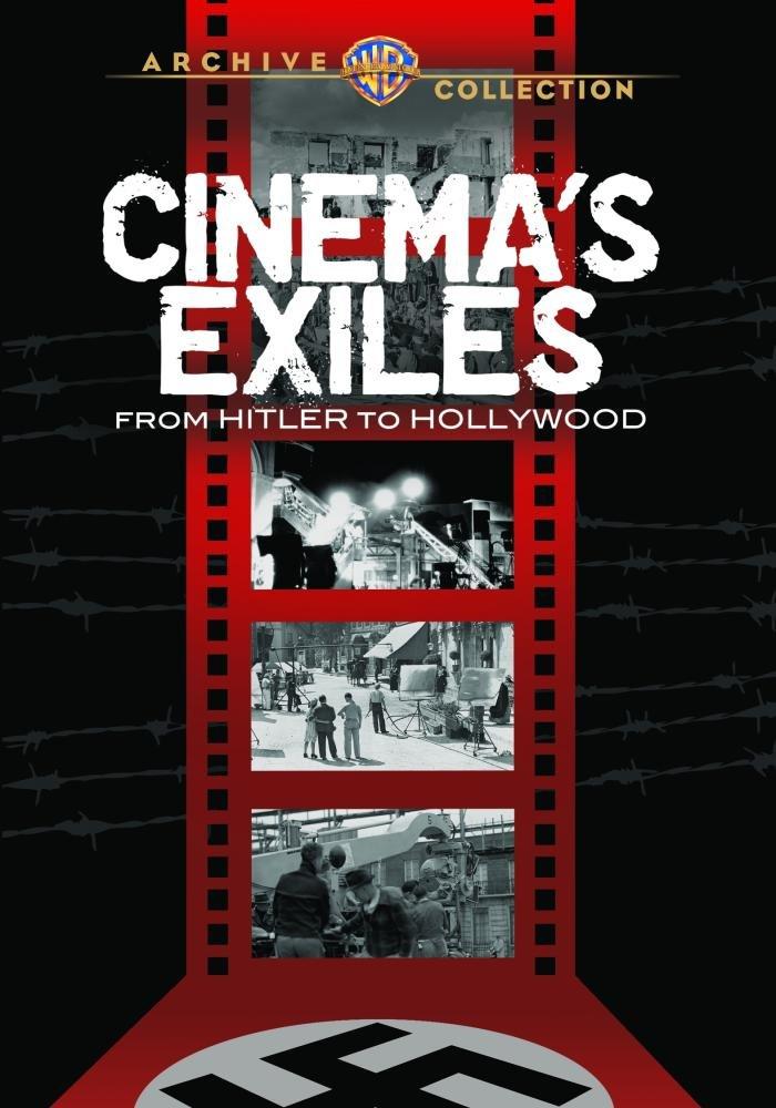 Amazon Cinema Exiles From Hitler To Hollywood Karen Thomas