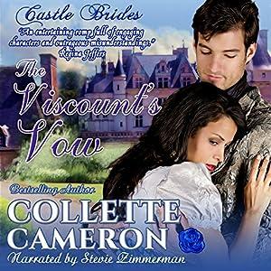 The Viscount's Vow Audiobook