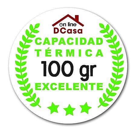 90//105 Cm Microfibra Dcasa On-Line Claudia Colcha Bout/í Reversible Crudo//Choco