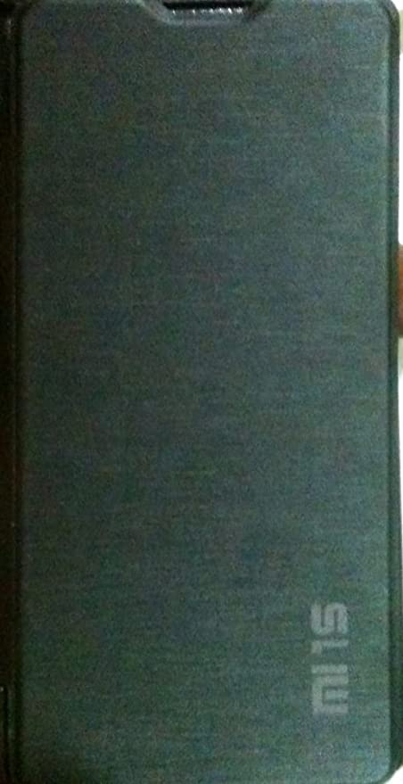 official photos 9c3d0 70f5a Flip Cover for Xiaomi Redmi 1S -Black Color