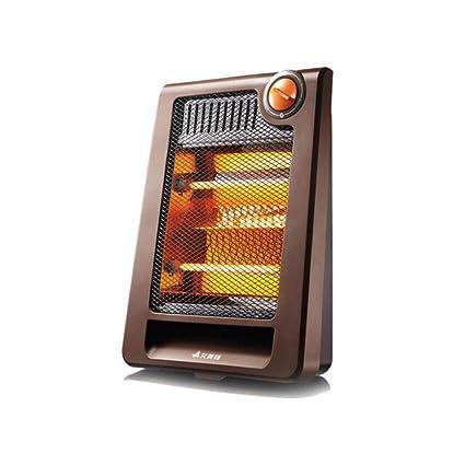 Desconocido FH Calentador Pequeña Familia Invierno Calentador de Ahorro de energía Barbacoa Caliente Fuego