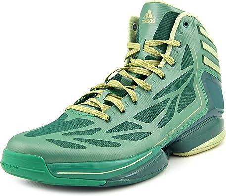 adidas Adizero Crazy Light 2, Chaussures de Basket Ball pour
