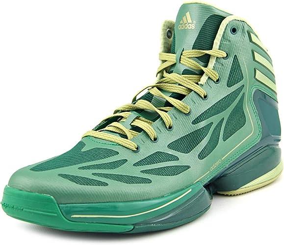 adidas Adizero Crazy Light 2, Scarpe Basket Uomo Verde Vivgrn ...