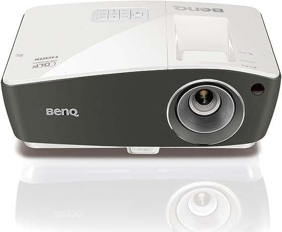 Opinión sobre BenQ TH670 - Proyector DLP, Color Blanco