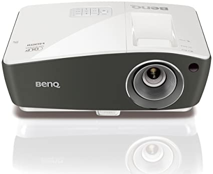 BenQ TH670 - Proyector DLP, Color Blanco