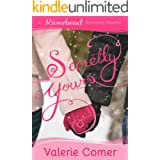 Secretly Yours: A Christian Romance (Riverbend Romance Book 1)