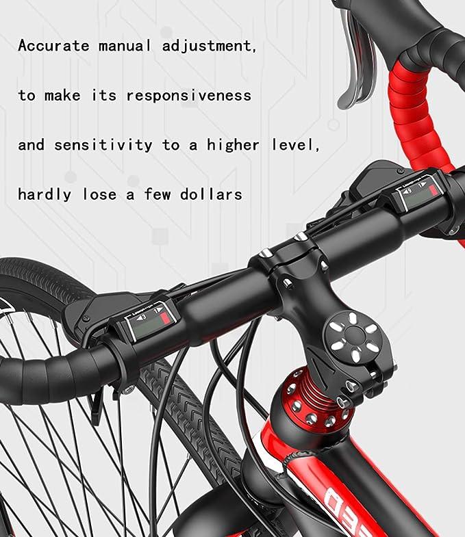 Size : 26 26//27,5 Pouces l/éger en Alliage daluminium Cadre de v/élo AM // XF220 Montagne Cadre de v/élo Cross-Country Noir//Blanc Down Hill Route Frameset Convient for Le VTT