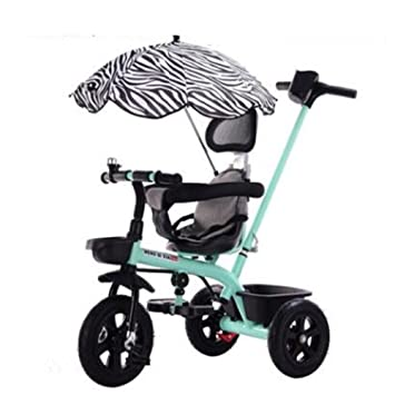Amazon Com Children Tricycle Bicycle 1 6 Year Old Baby