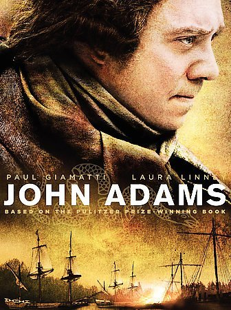 JOHN ADAMS (DVD/3 DISC) JOHN ADAMS (DVD/3 DISC) by John Adams
