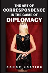The Art of Correspondence in the Game of Diplomacy Hardcover