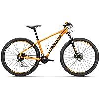 """Conor 7200 29"""" Naranja Bicicleta de montaña Aluminio"""