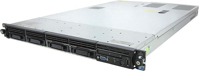 Enterprise HP ProLiant DL360 G7 Server 2x 2.66Ghz X5650 6C 72GB (Certified Refurbished)