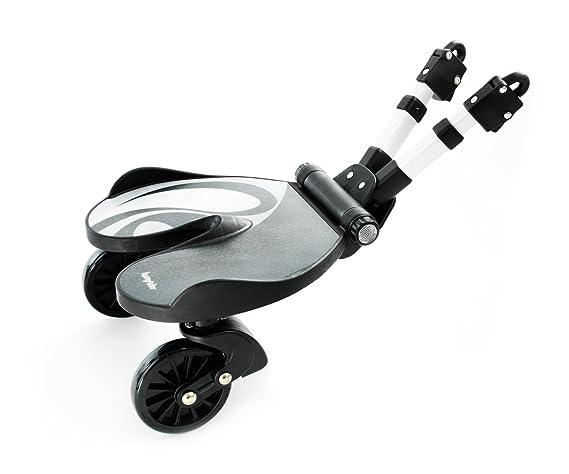 Babysun - Bumprider Patinete para cochecito: Amazon.es: Bebé