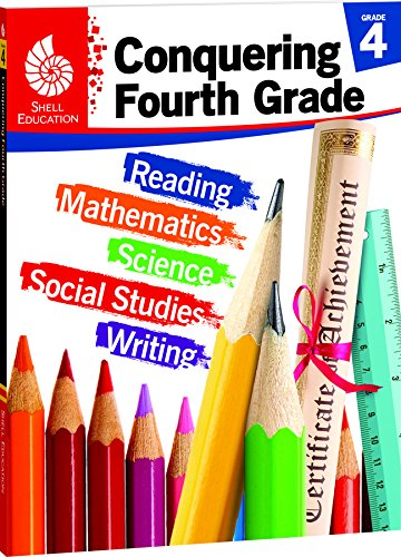 Conquering Fourth Grade (Classroom Resources)