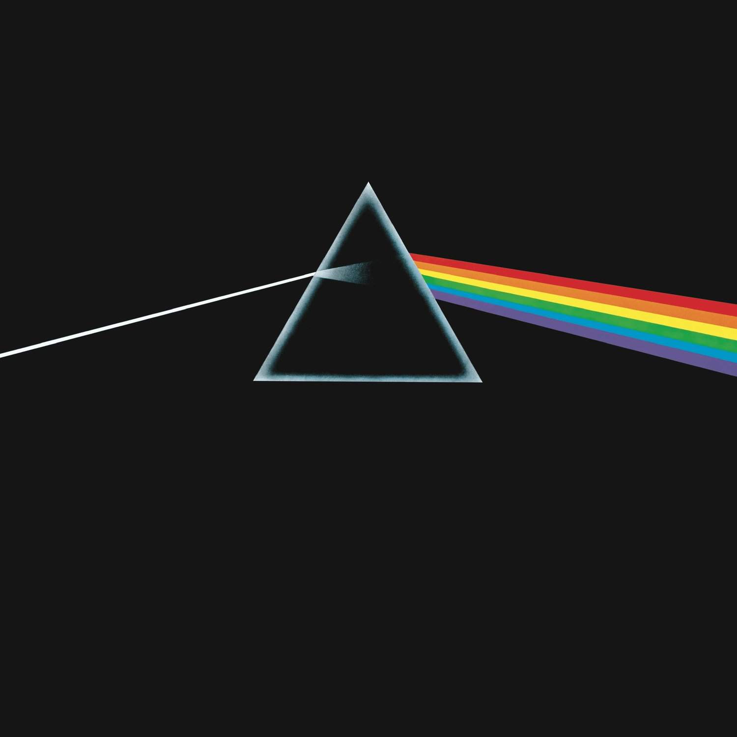 The Dark Side Of The Moon [Vinilo]