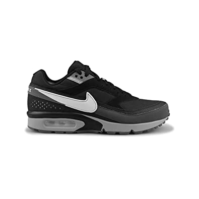 hot sale online 1e9b9 4d91e Nike Air Max BW Noir