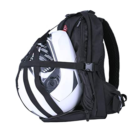 DYYTR Casco Protector Bolsa Moto Bolsa, Moto Mochila Moto Casco Bolso Motociclista Mochila Moto Casco