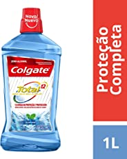 Enxaguante Bucal Colgate Total 12 Clean Mint 1000ml