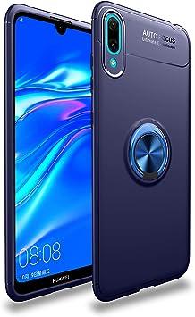 TiHen Funda Huawei Y7 2019/Y7 Prime 2019, 360 Grados Protective ...
