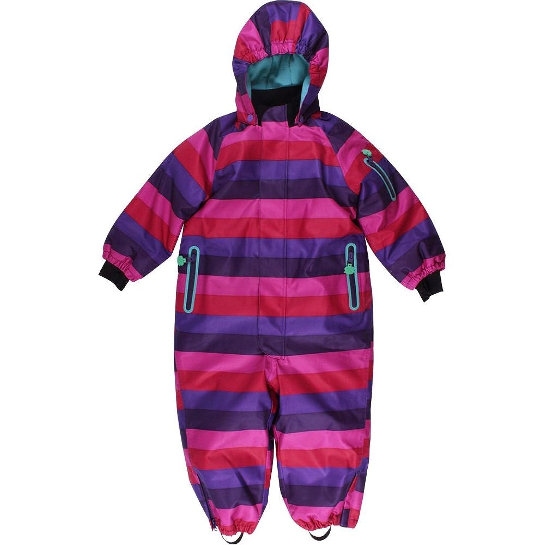 Fred's World by Green Cotton Mädchen Schneeanzug Stripe suit kids 1503001000