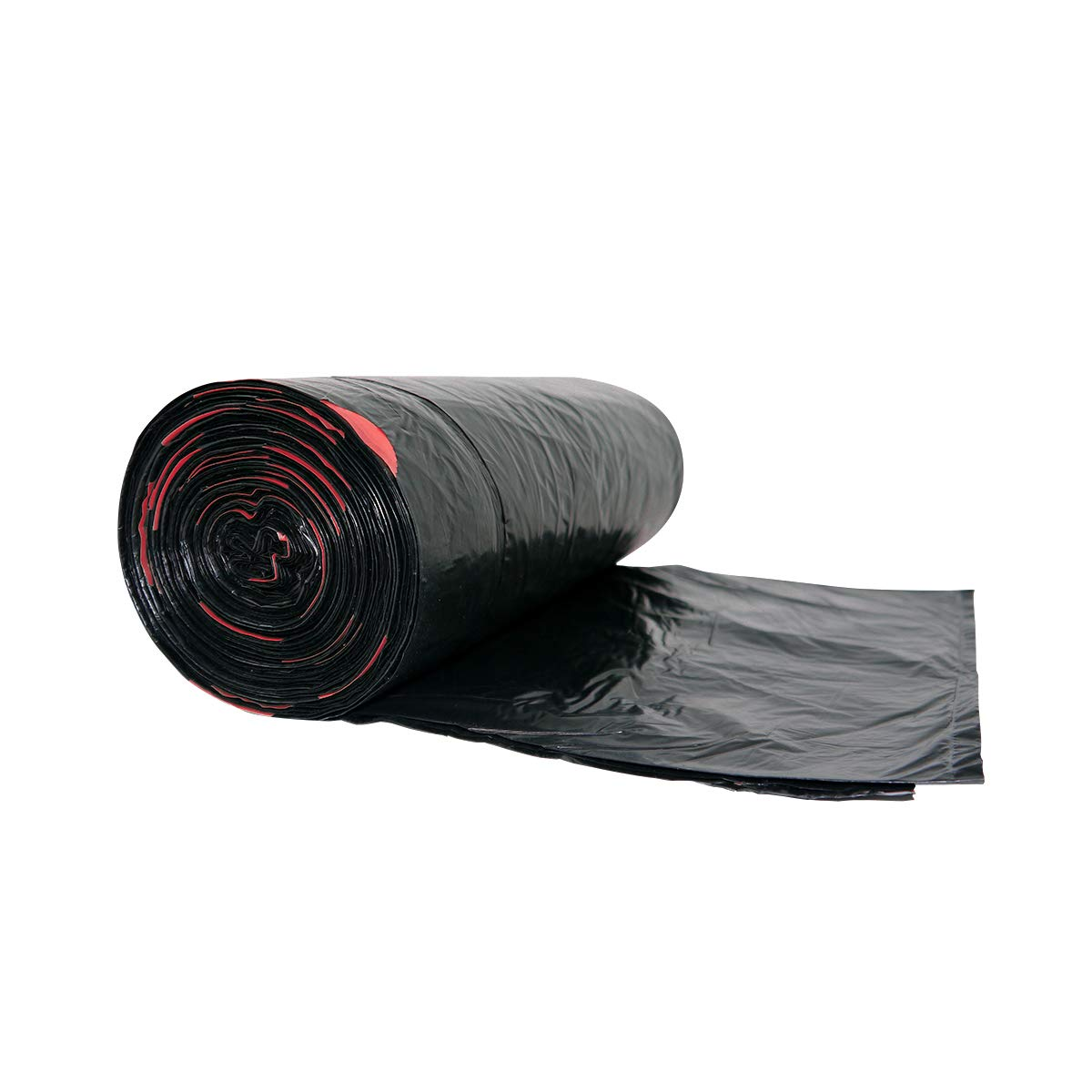 Manf/â Bin Liners Automatic Closing Drawsting Bin Bag45*50cm 20L 300 Bags Blue Fit for Office Kitchen Bedroom Bath Room Garden and Outdoor Courtyard /…