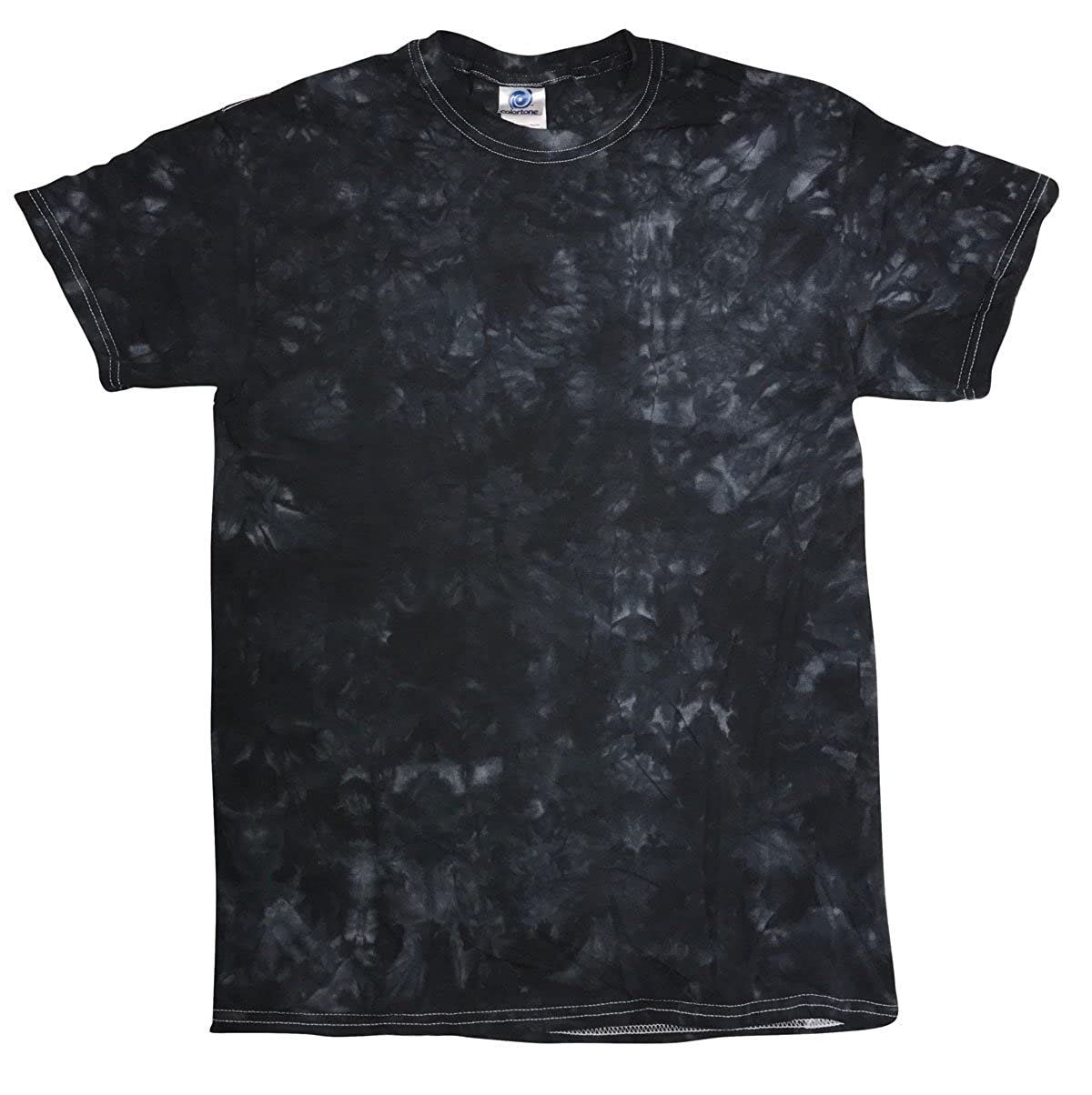 Crystal Wash T-Shirts 100/% Pre-Shrunk Heavyweight Cotton 5.3 oz Adult Small to XXX-Large