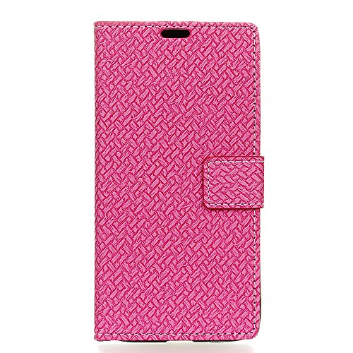 Wiko View 2 Case,Wiko View 2 Case, Leather Case Pr...