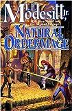 Natural Ordermage (Saga of Recluce) (Hardcover)