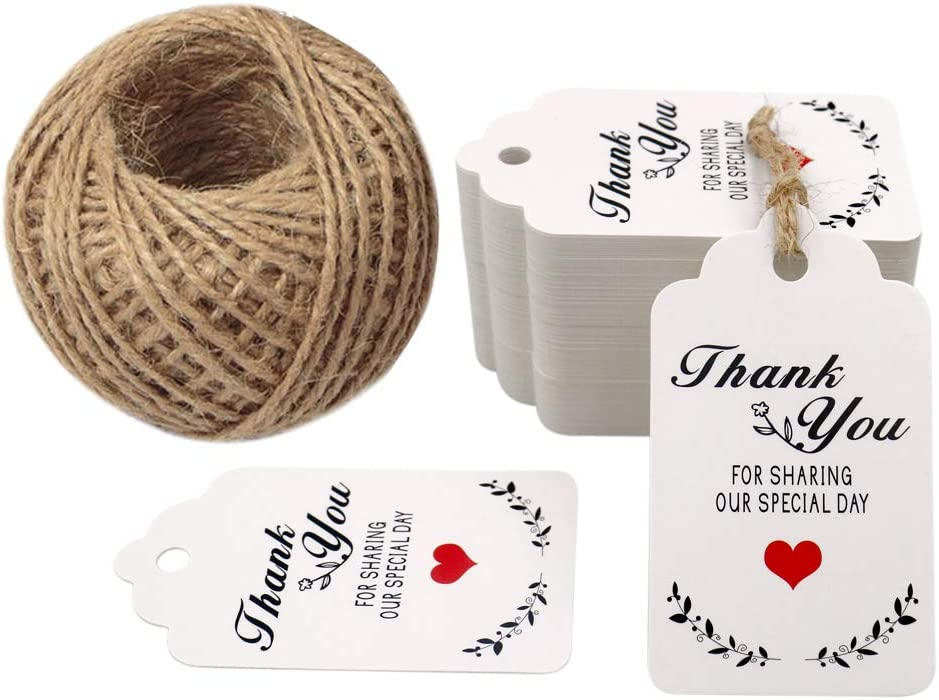 Wedding Gifts and Mementos  40 Wedding Favors Old World Pastelly Luggage Tag 1.25 ea ID loop strap thank you ticket taggette and jute