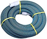Pooline Products 11207-40 Extruded Hose with One Swivel End, 40-Feet