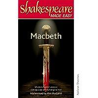 Shakespeare Made Easy: Macbeth