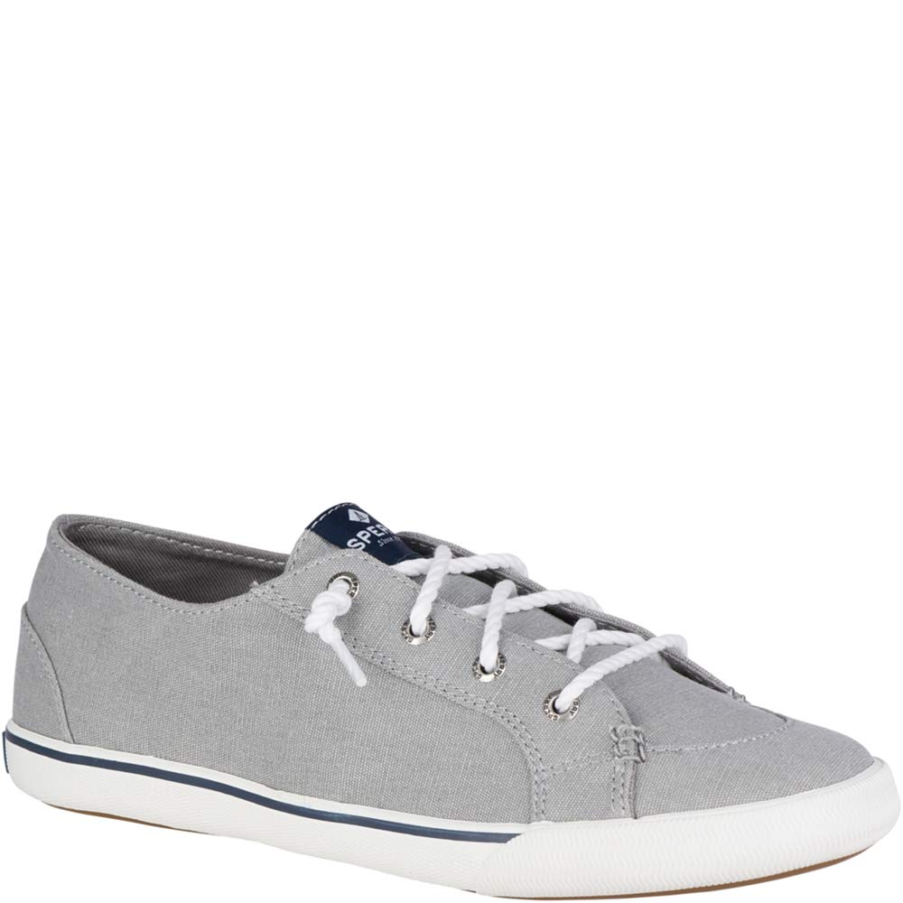 Grey Sperry Top-Sider Lounge LTT Sneaker
