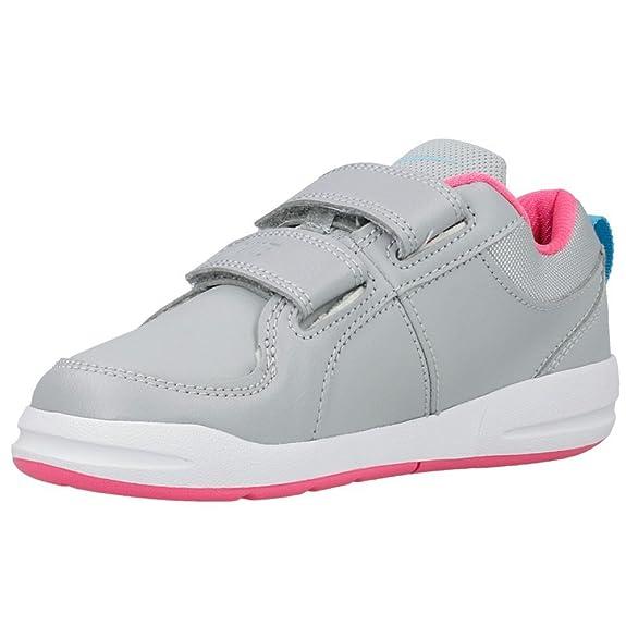 half off 91fea 3c1af Nike Pico 4 (PSV), Chaussures de Fitness Fille  Amazon.fr  Chaussures et  Sacs