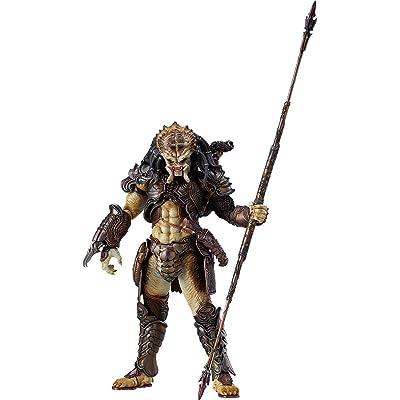 Good Smile Predator 2: Takayuki Takeya Version Figma Action Figure: Toys & Games