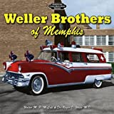 Weller Brothers of Memphis, Walter McCall, 158388257X